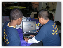 Middle School Cybersafety