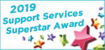 Support Services Superstars 2019