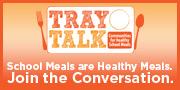 Tray Talk