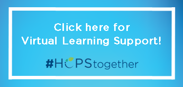 HCPSTogether, Click for Everything you need to know about our recovery plan.