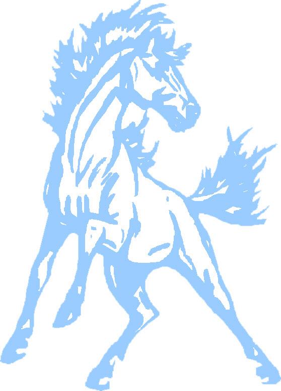 CMWHS Mascot