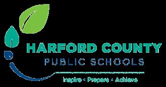 Harford County Public Schools logo